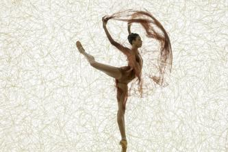 Cannes Destination Adji Cissoko I  Alonzo King LINES Ballet