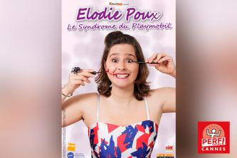 ELODIE POUX Cannes
