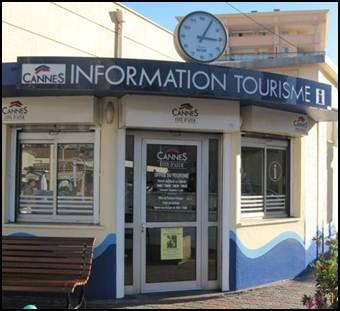 Office de Tourisme la Bocca
